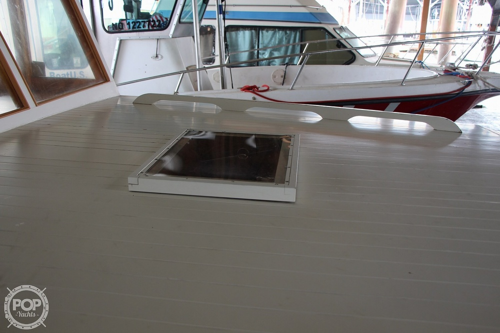 2007 Calvin Beal boat for sale, model of the boat is 28 & Image # 29 of 40