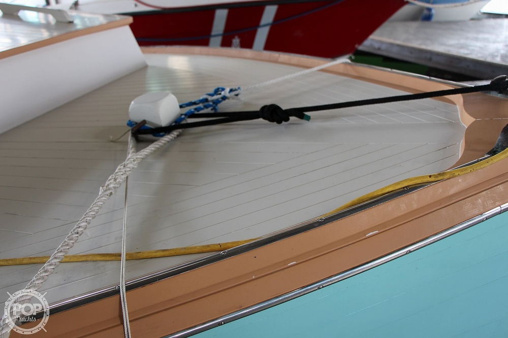 2007 Calvin Beal boat for sale, model of the boat is 28 & Image # 30 of 40