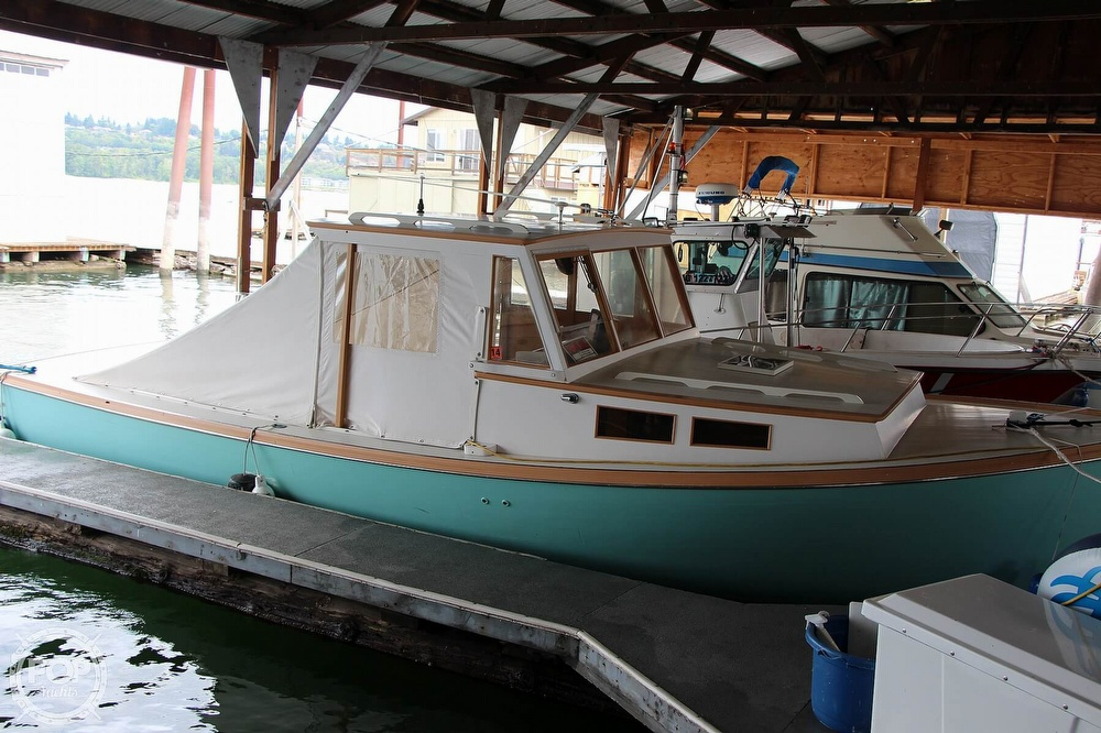 2007 Calvin Beal boat for sale, model of the boat is 28 & Image # 32 of 40