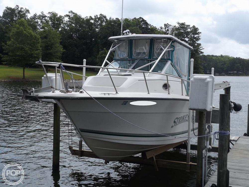 1998 Sportcraft 232 Fishmaster - #$LI_INDEX