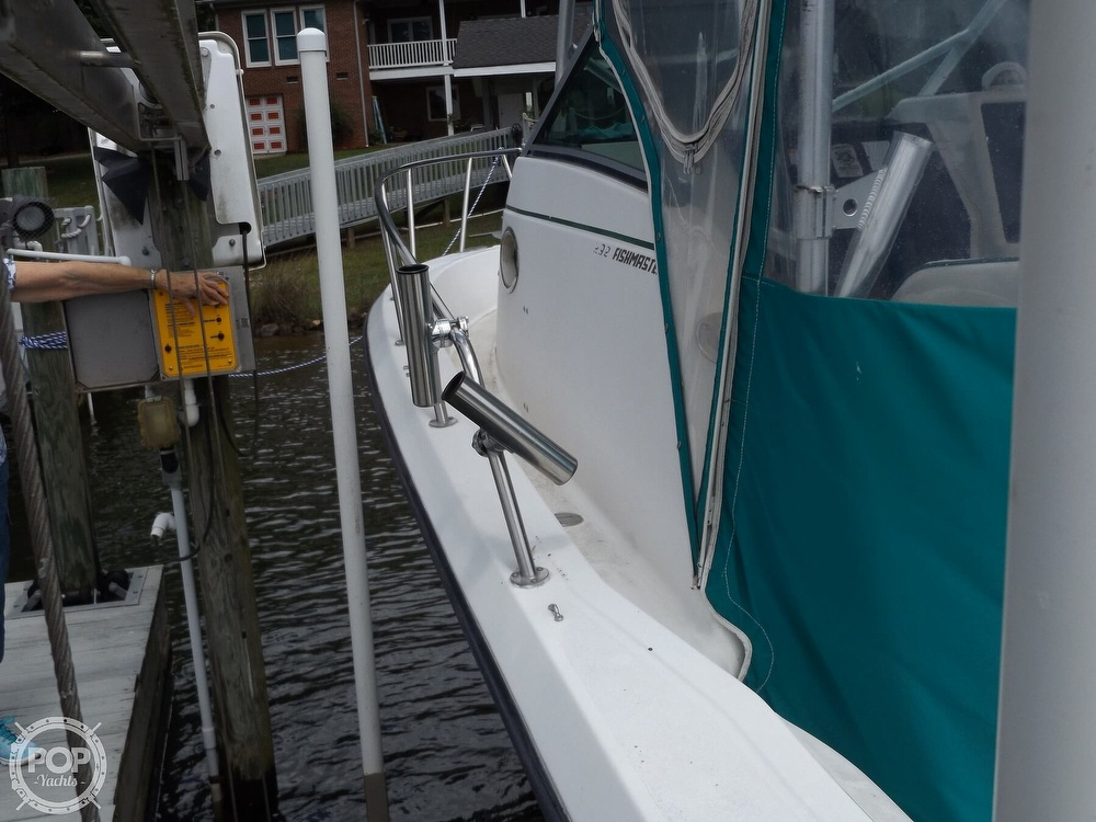 1998 Sportcraft boat for sale, model of the boat is 232 Fishmaster & Image # 11 of 40