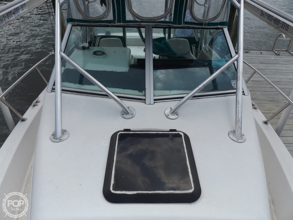 1998 Sportcraft boat for sale, model of the boat is 232 Fishmaster & Image # 13 of 40
