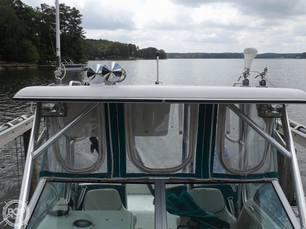 1998 Sportcraft boat for sale, model of the boat is 232 Fishmaster & Image # 14 of 40