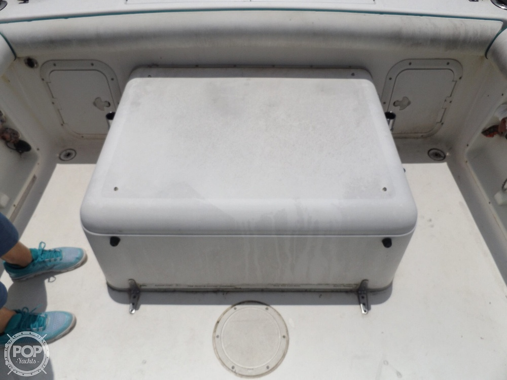 1998 Sportcraft boat for sale, model of the boat is 232 Fishmaster & Image # 22 of 40