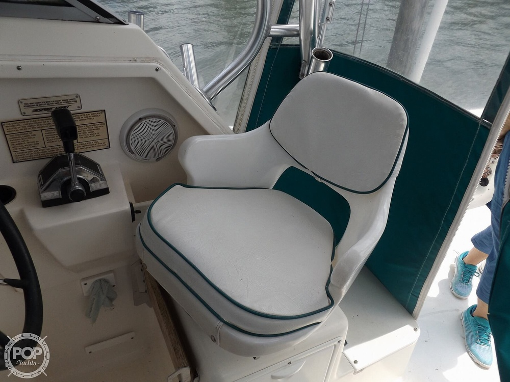 1998 Sportcraft boat for sale, model of the boat is 232 Fishmaster & Image # 32 of 40