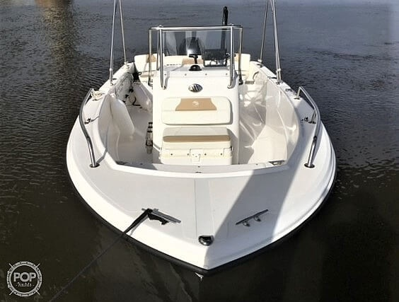 2018 Edgewater boat for sale, model of the boat is 170CC & Image # 19 of 40