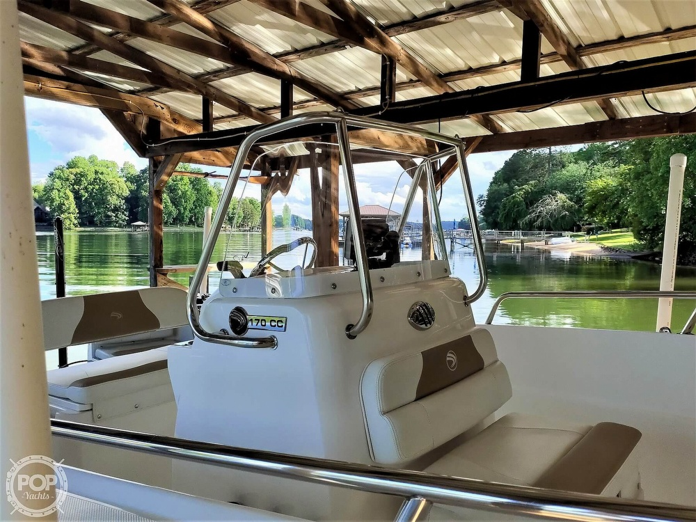 2018 Edgewater boat for sale, model of the boat is 170CC & Image # 6 of 40