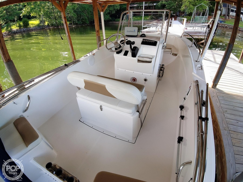 2018 Edgewater boat for sale, model of the boat is 170CC & Image # 5 of 40