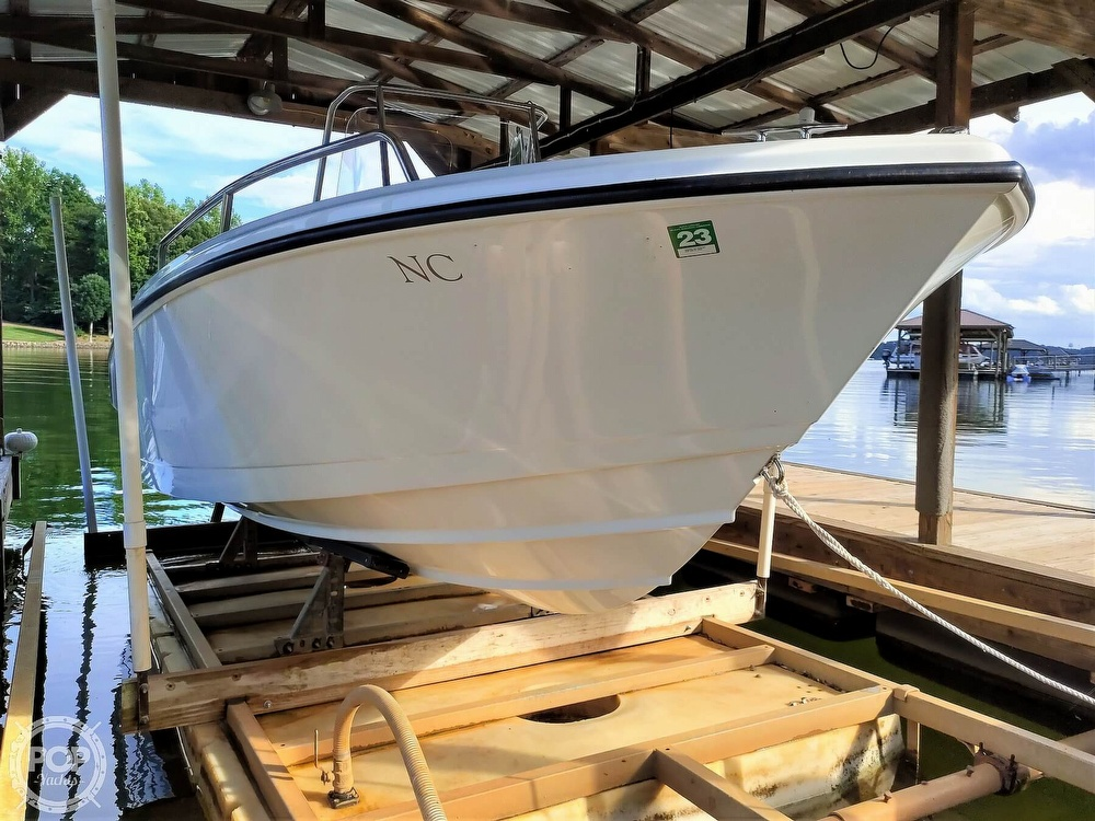 2018 Edgewater boat for sale, model of the boat is 170CC & Image # 3 of 40