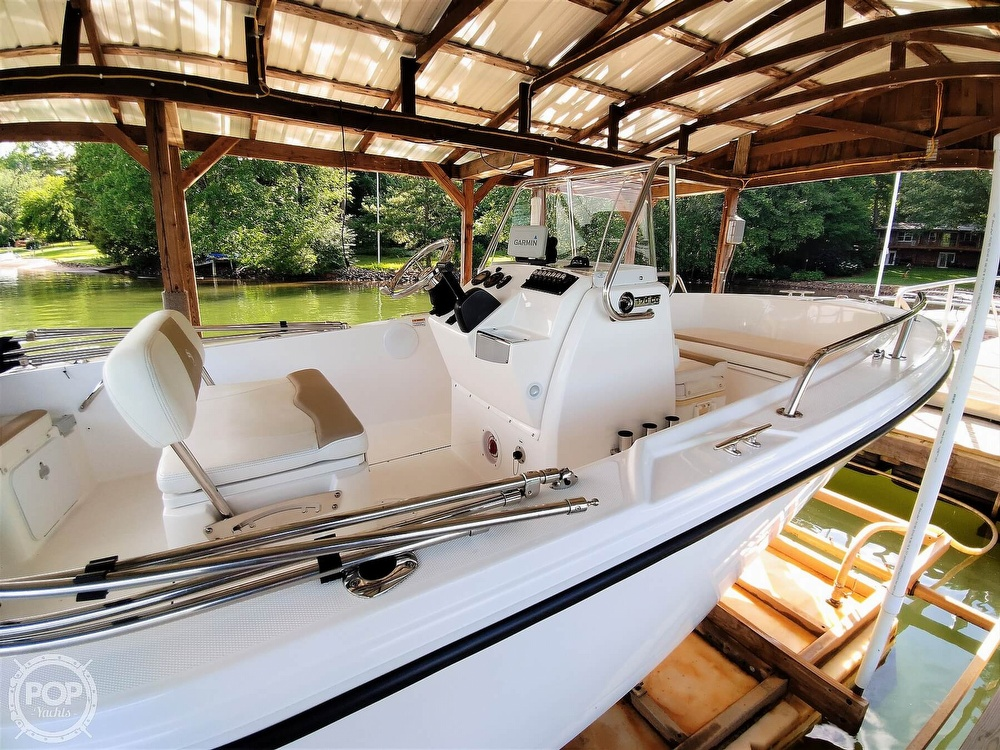 2018 Edgewater boat for sale, model of the boat is 170CC & Image # 9 of 40