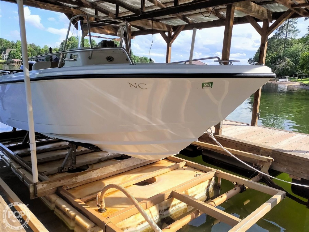 2018 Edgewater boat for sale, model of the boat is 170CC & Image # 10 of 40