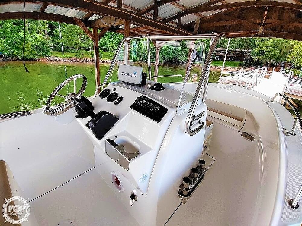 2018 Edgewater boat for sale, model of the boat is 170CC & Image # 8 of 40