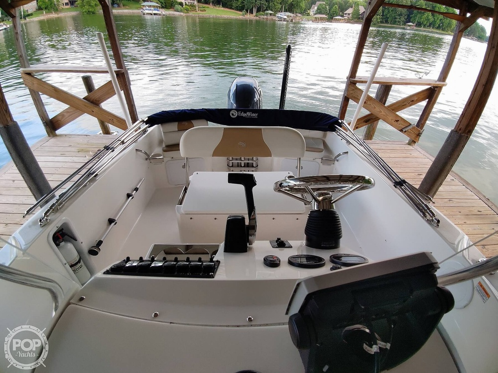 2018 Edgewater boat for sale, model of the boat is 170CC & Image # 23 of 40