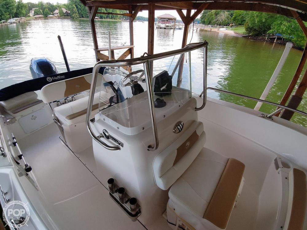 2018 Edgewater boat for sale, model of the boat is 170CC & Image # 25 of 40