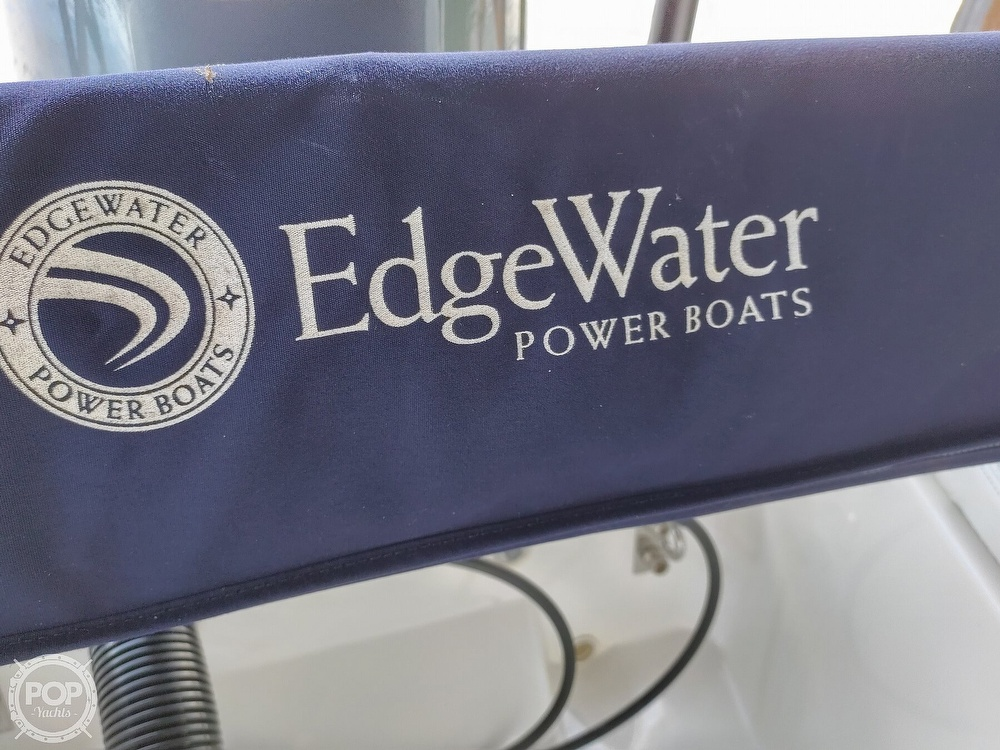 2018 Edgewater boat for sale, model of the boat is 170CC & Image # 29 of 40