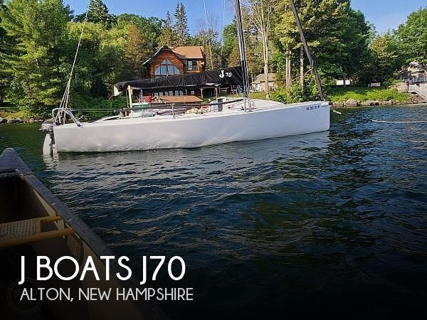 Used J Boats Boats For Sale by owner   2016 J Boats J70