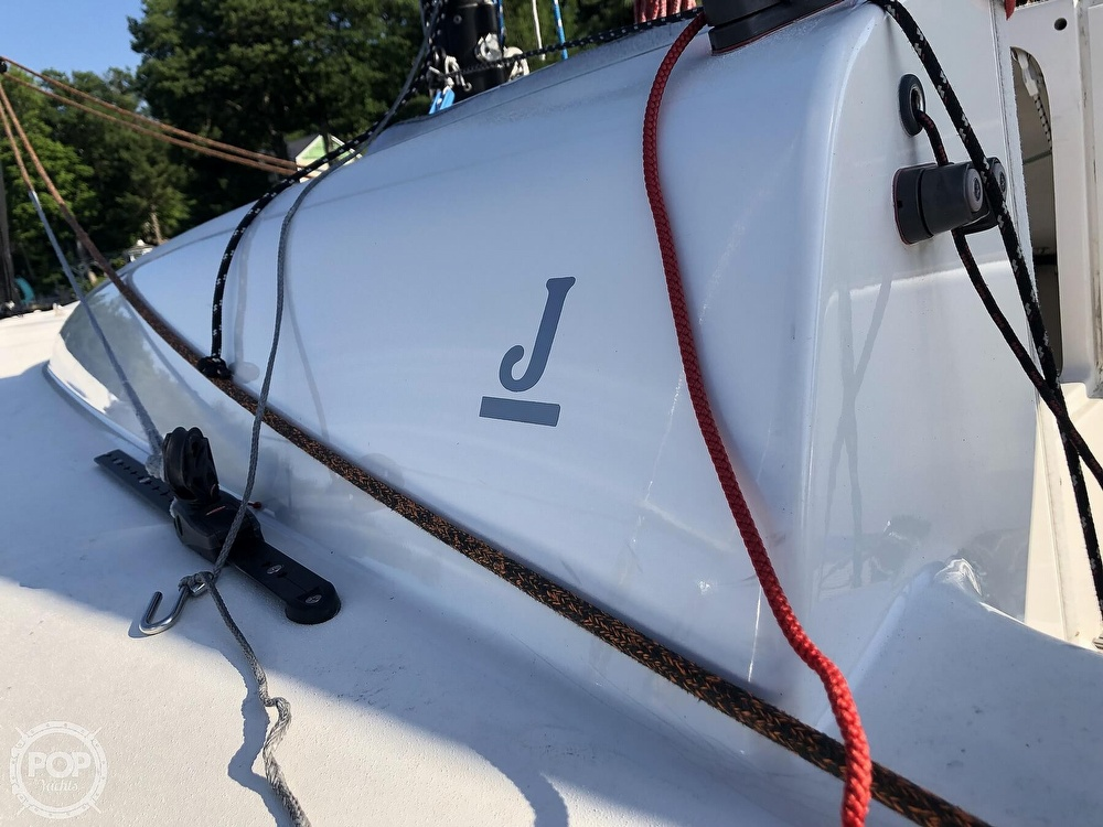 2016 J Boats boat for sale, model of the boat is J70 & Image # 18 of 40
