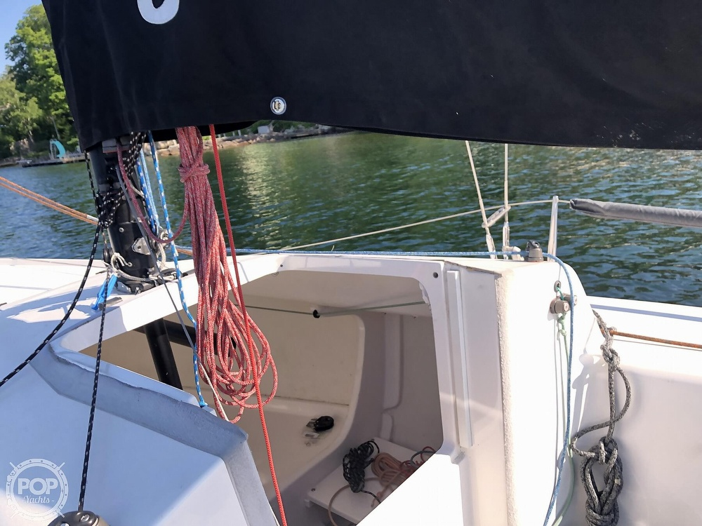 2016 J Boats boat for sale, model of the boat is J70 & Image # 20 of 40