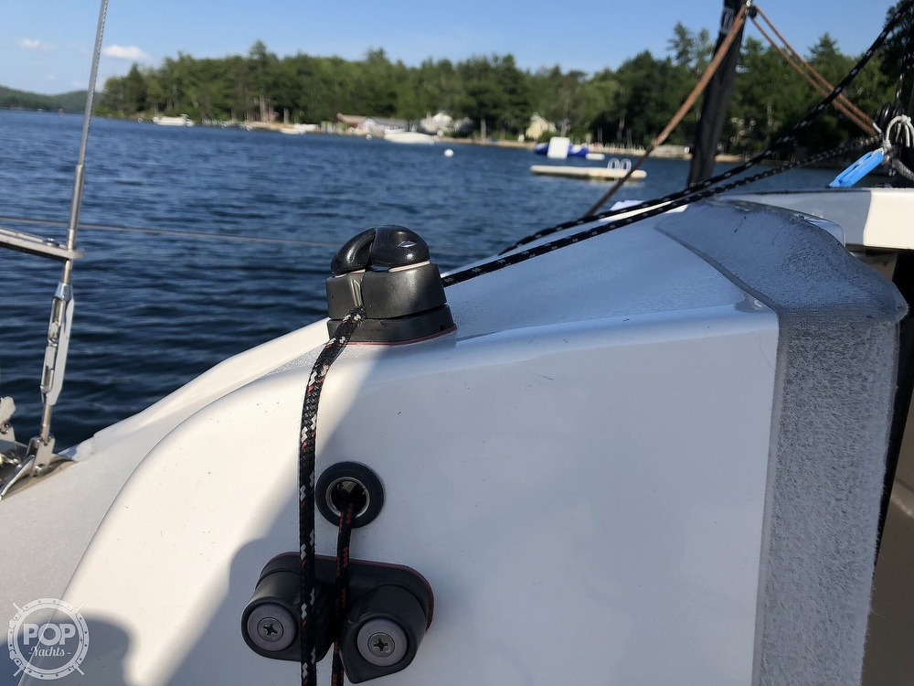 2016 J Boats boat for sale, model of the boat is J70 & Image # 21 of 40
