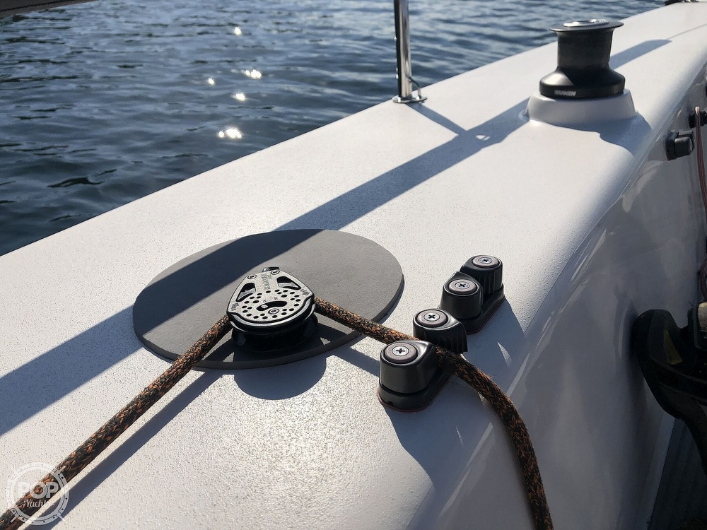 2016 J Boats boat for sale, model of the boat is J70 & Image # 39 of 40