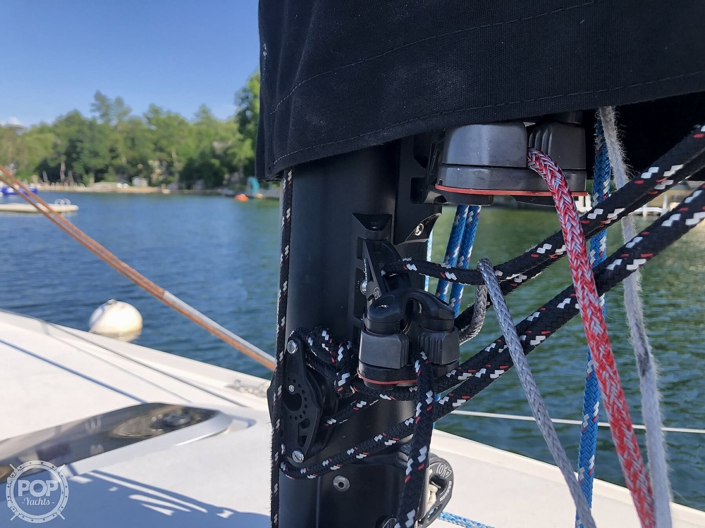 2016 J Boats boat for sale, model of the boat is J70 & Image # 17 of 40