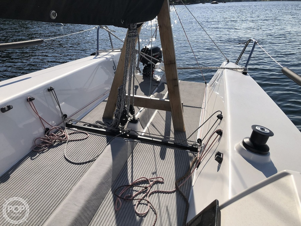2016 J Boats boat for sale, model of the boat is J70 & Image # 30 of 40