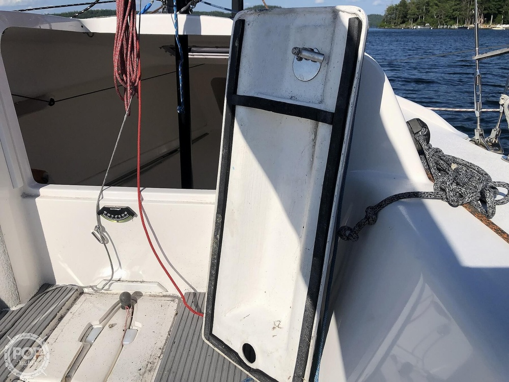 2016 J Boats boat for sale, model of the boat is J70 & Image # 29 of 40