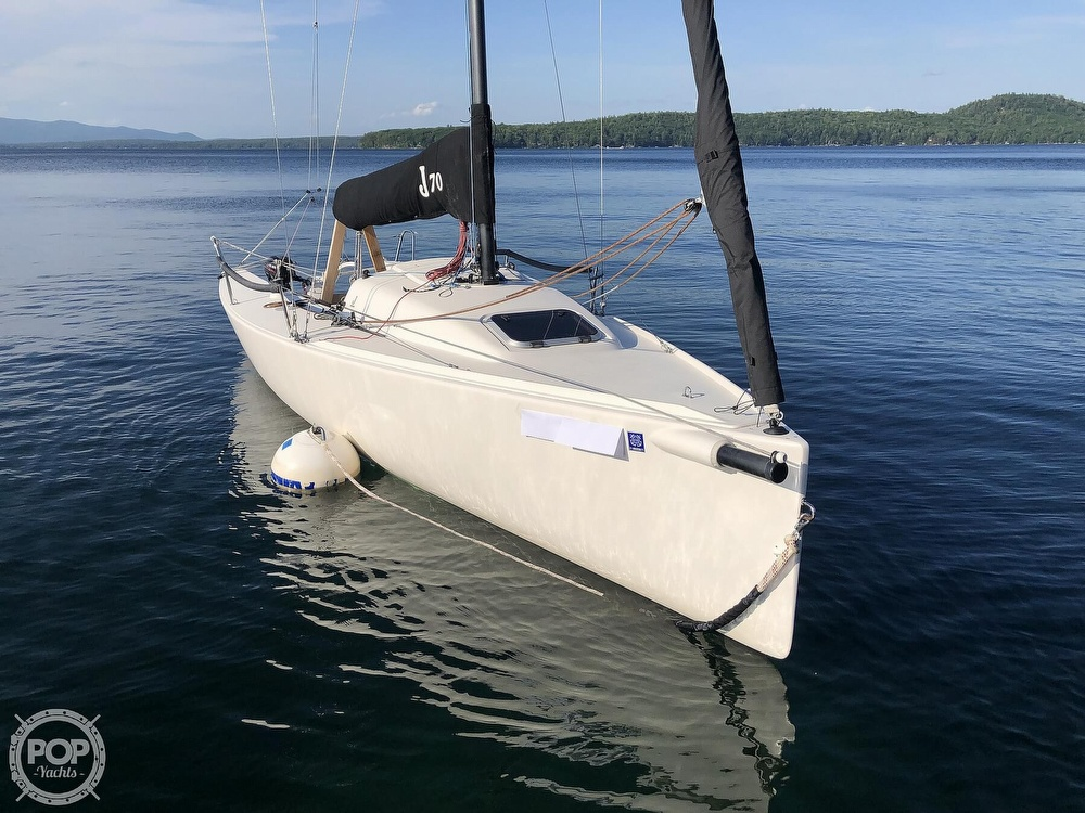 2016 J Boats boat for sale, model of the boat is J70 & Image # 5 of 40