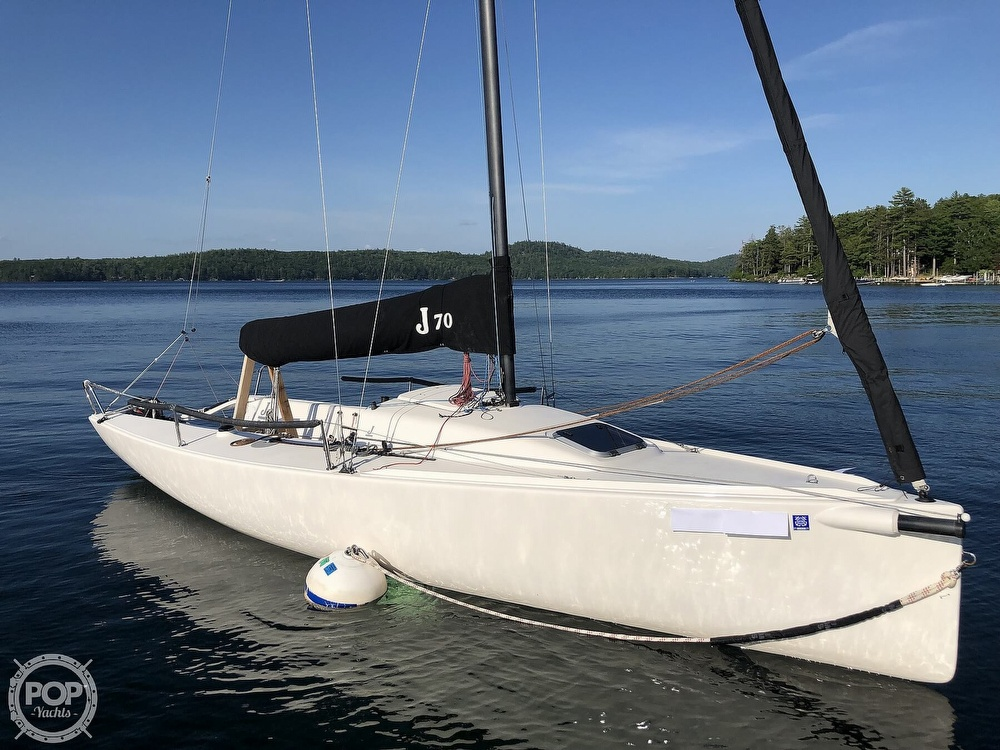 2016 J Boats boat for sale, model of the boat is J70 & Image # 2 of 40