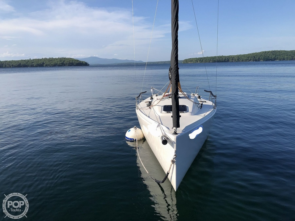 2016 J Boats boat for sale, model of the boat is J70 & Image # 9 of 40