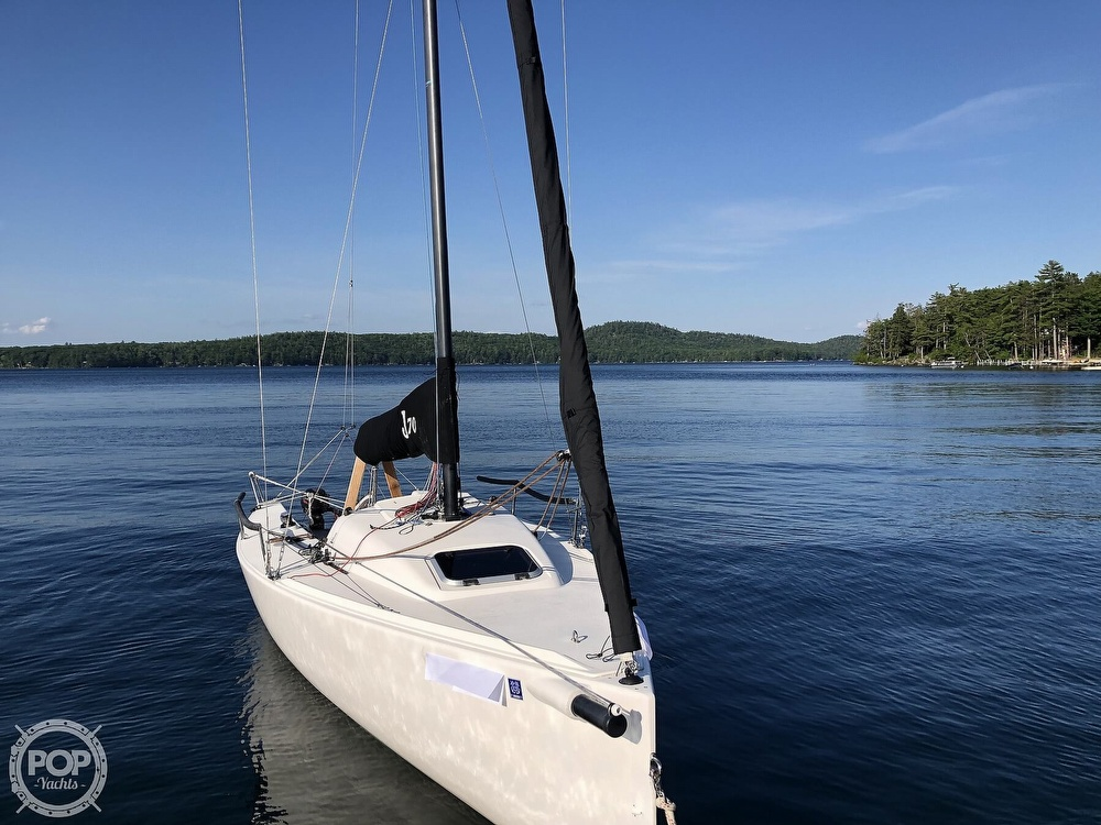 2016 J Boats boat for sale, model of the boat is J70 & Image # 10 of 40