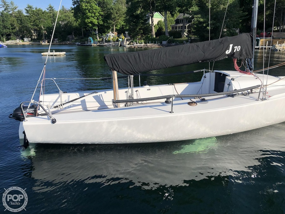 2016 J Boats boat for sale, model of the boat is J70 & Image # 15 of 40