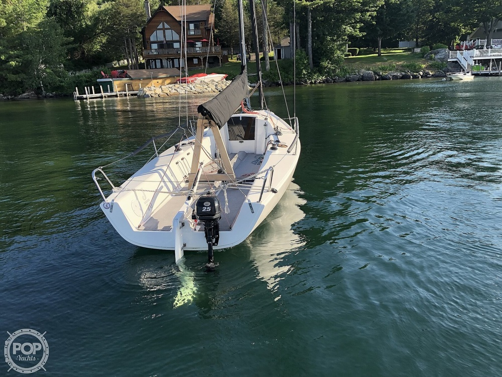 2016 J Boats boat for sale, model of the boat is J70 & Image # 13 of 40