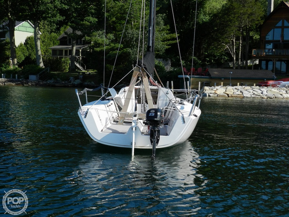 2016 J Boats boat for sale, model of the boat is J70 & Image # 11 of 40