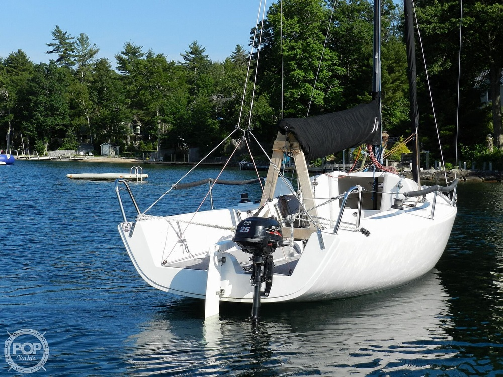 2016 J Boats boat for sale, model of the boat is J70 & Image # 3 of 40