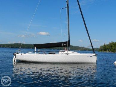 2016 J Boats J70 - #1