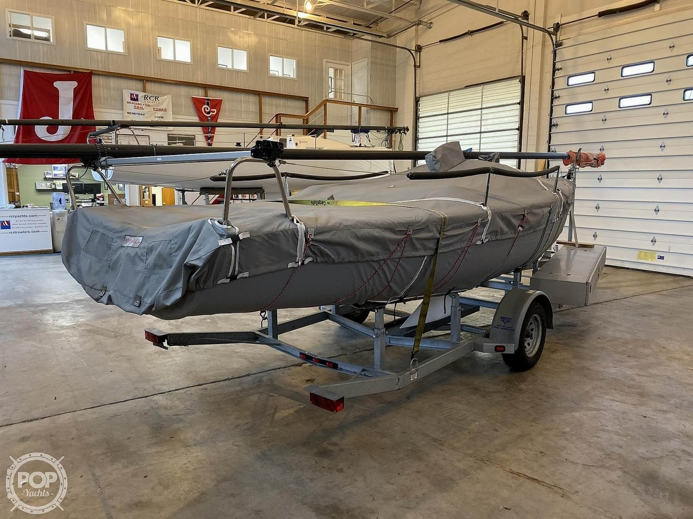 2016 J Boats boat for sale, model of the boat is J70 & Image # 6 of 40