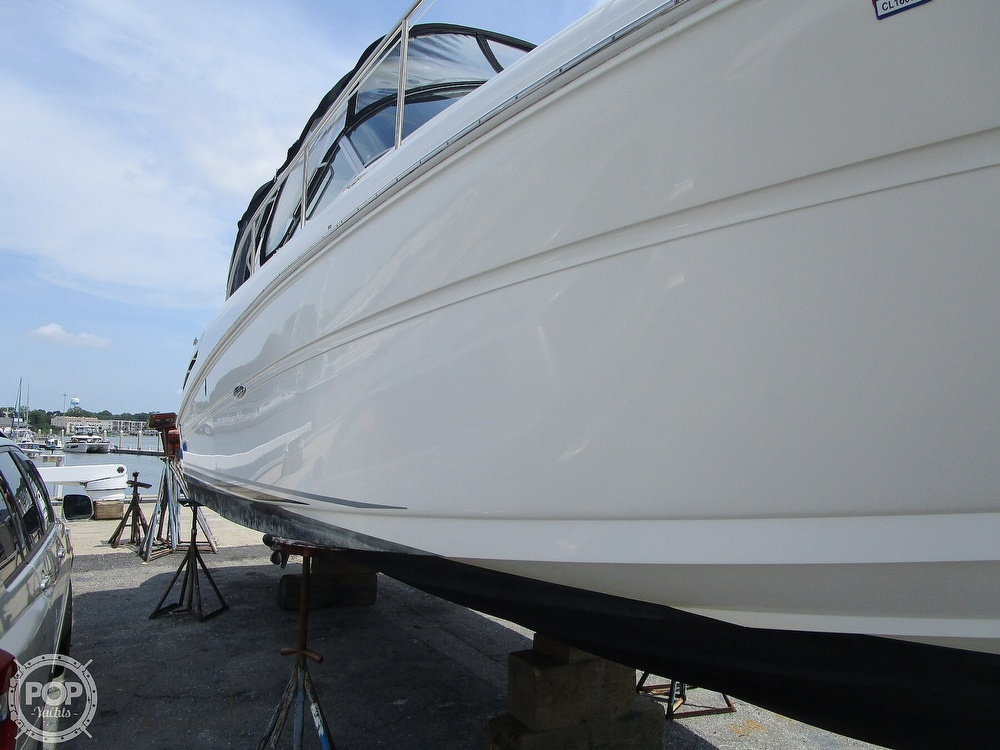 2007 Sea Ray boat for sale, model of the boat is 300 Sundancer & Image # 7 of 40