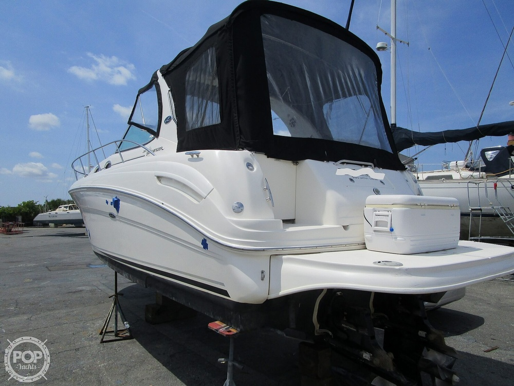 2007 Sea Ray boat for sale, model of the boat is 300 Sundancer & Image # 13 of 40
