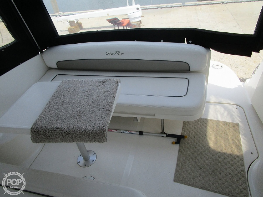 2007 Sea Ray boat for sale, model of the boat is 300 Sundancer & Image # 31 of 40