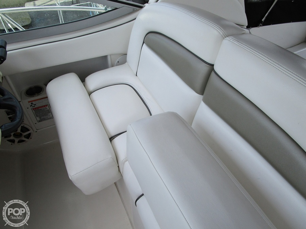 2007 Sea Ray boat for sale, model of the boat is 300 Sundancer & Image # 36 of 40
