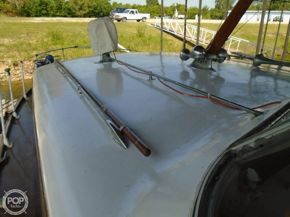 1959 Chris Craft boat for sale, model of the boat is Constellation 42 & Image # 14 of 40