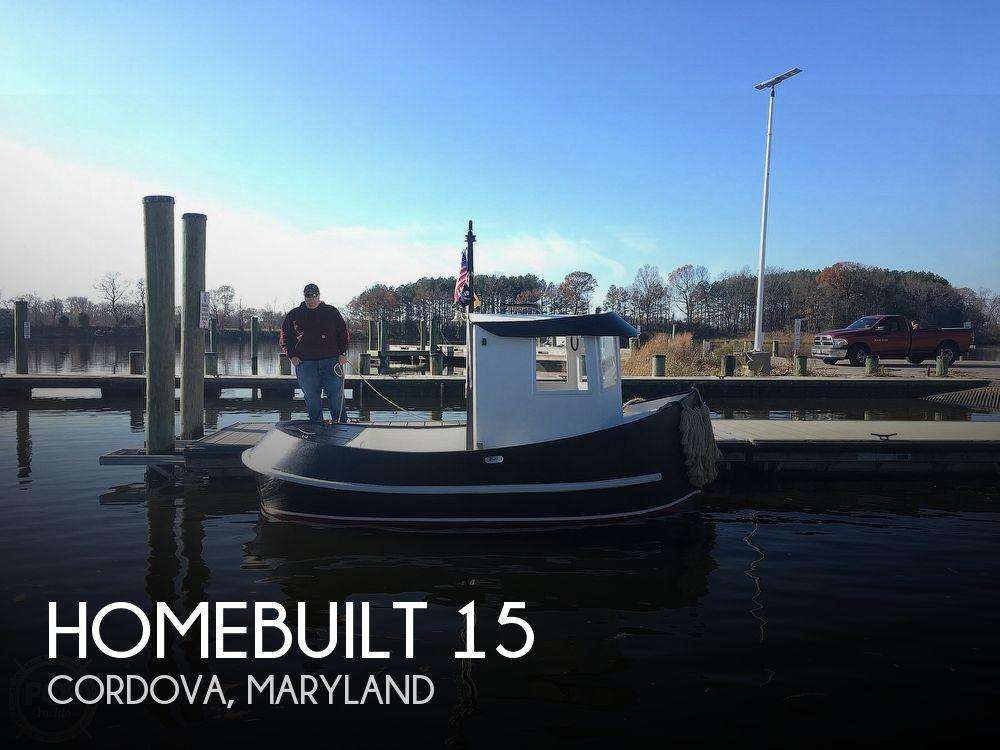 2020 Homebuilt boat for sale, model of the boat is 15 & Image # 1 of 40