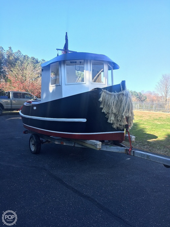 2020 Homebuilt boat for sale, model of the boat is 15 & Image # 3 of 40