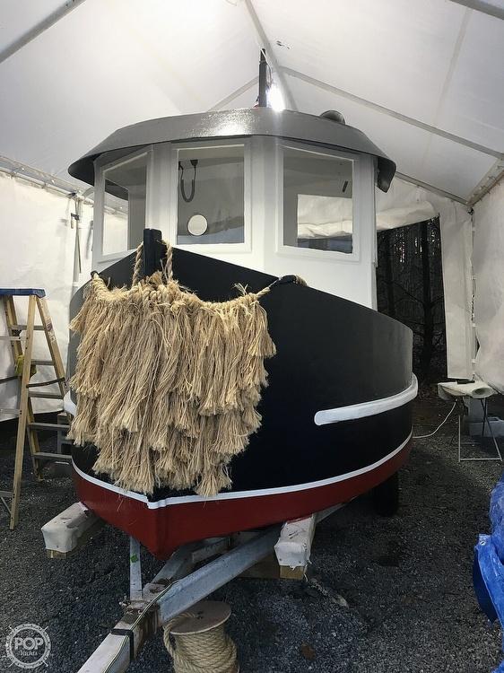 2020 Homebuilt boat for sale, model of the boat is 15 & Image # 14 of 40