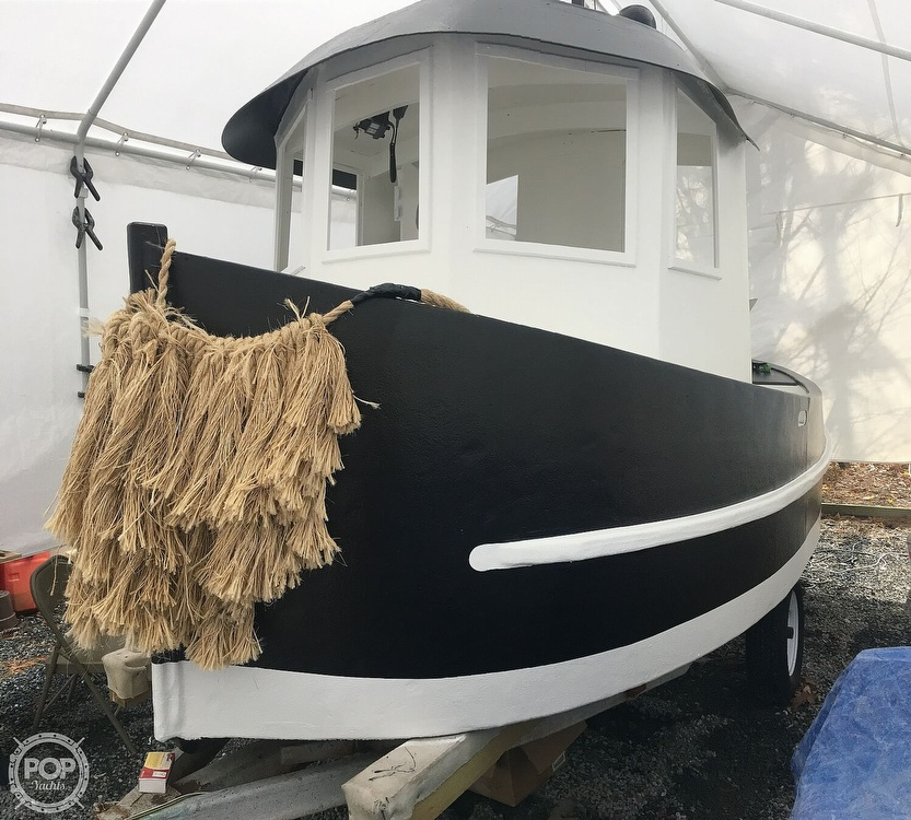 2020 Homebuilt boat for sale, model of the boat is 15 & Image # 15 of 40