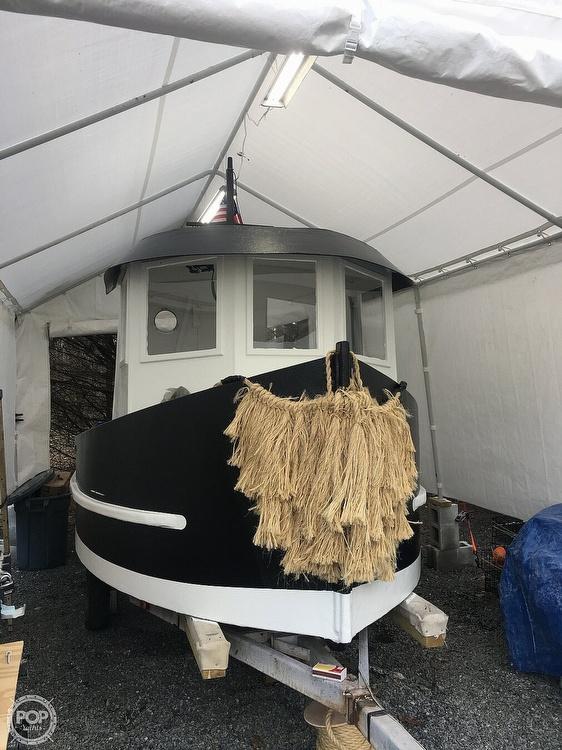 2020 Homebuilt boat for sale, model of the boat is 15 & Image # 23 of 40