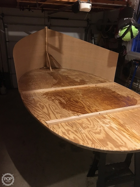 2020 Homebuilt boat for sale, model of the boat is 15 & Image # 33 of 40