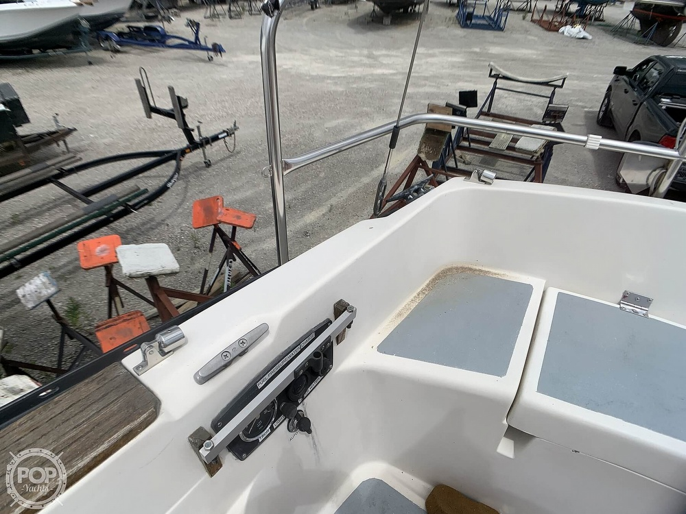 1980 Hunter boat for sale, model of the boat is 30 & Image # 24 of 40