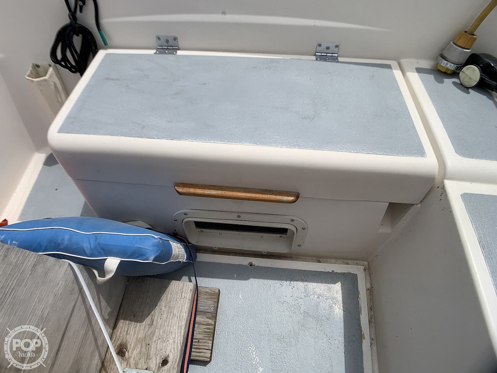 1980 Hunter boat for sale, model of the boat is 30 & Image # 28 of 40
